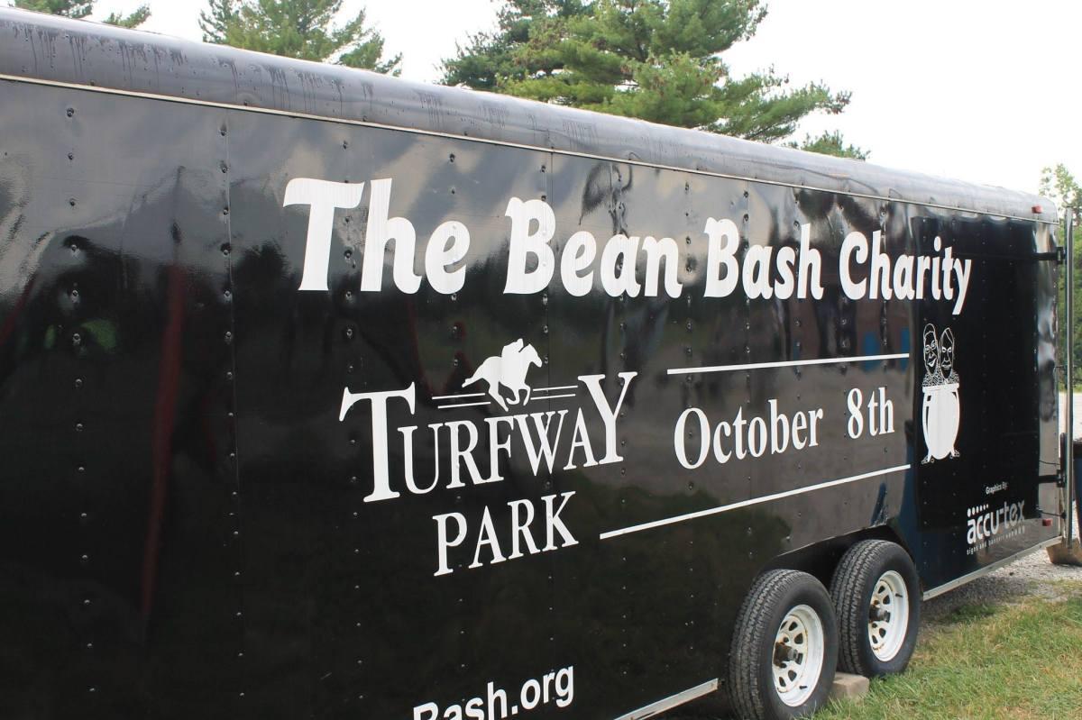 Bean Bash cooks up fun, raisesfunds